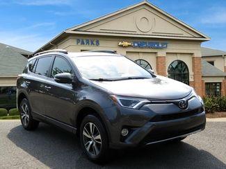 2018 Toyota RAV4 XLE in Kernersville, NC 27284