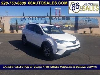 2018 Toyota RAV4 LE in Kingman, Arizona 86401