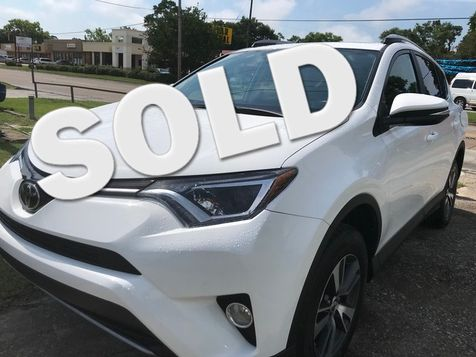 2018 Toyota RAV4 XLE in Lake Charles, Louisiana