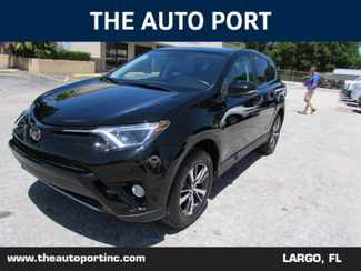 2018 Toyota RAV4 XLE in Largo, Florida 33773