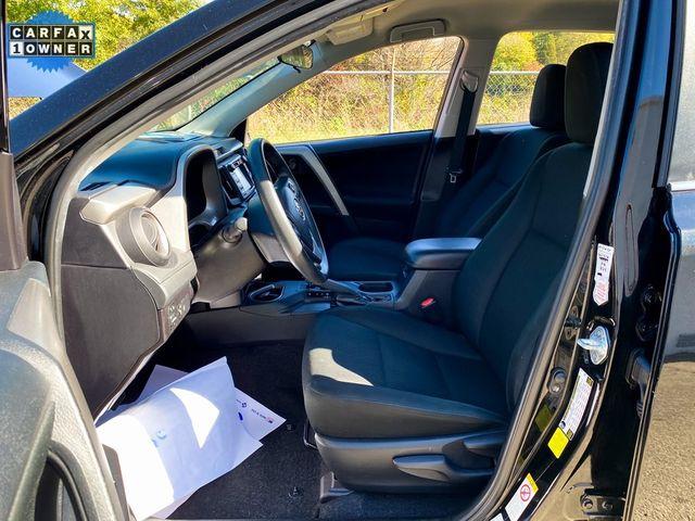 2018 Toyota RAV4 LE Madison, NC 21