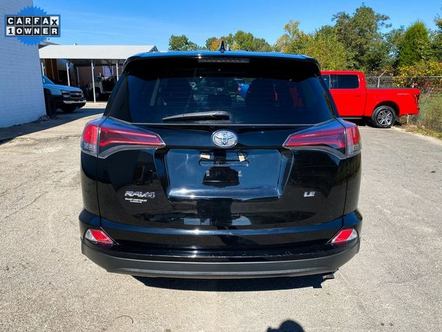 2018 Toyota RAV4 LE Madison, NC 2