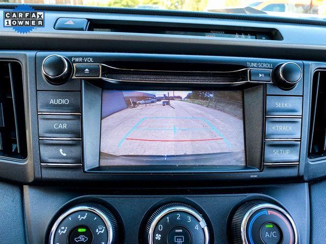 2018 Toyota RAV4 LE Madison, NC 31