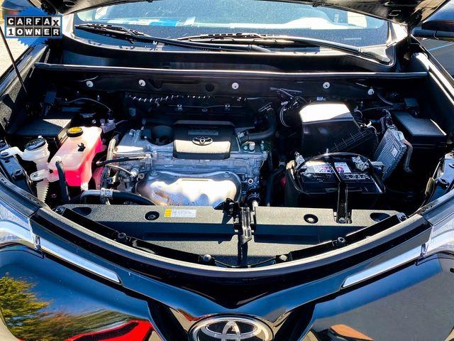 2018 Toyota RAV4 LE Madison, NC 33