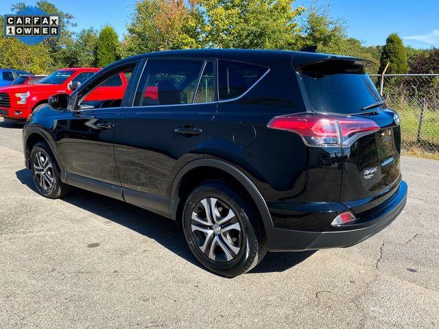 2018 Toyota RAV4 LE Madison, NC 3