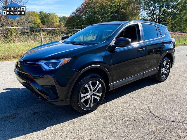 2018 Toyota RAV4 LE Madison, NC 5
