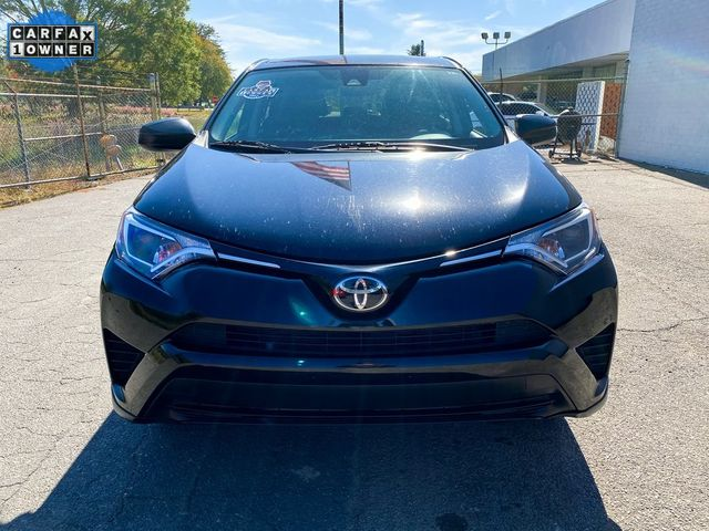 2018 Toyota RAV4 LE Madison, NC 6