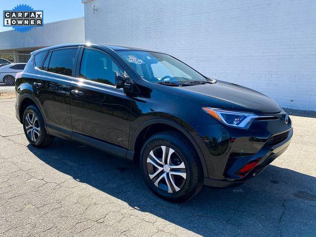 2018 Toyota RAV4 LE Madison, NC 7