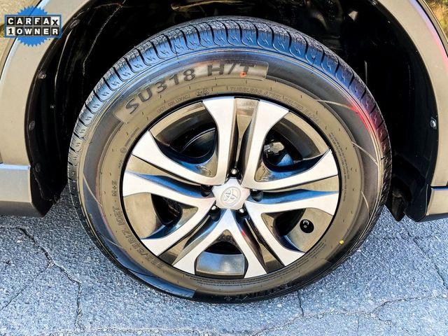 2018 Toyota RAV4 LE Madison, NC 8