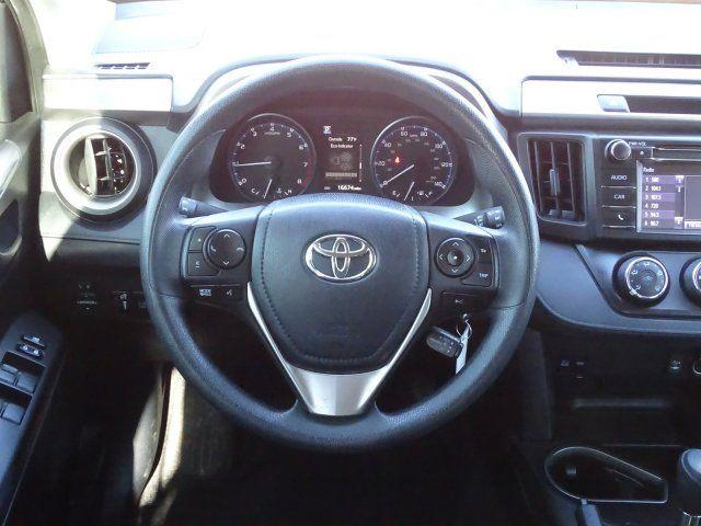 2018 Toyota RAV4 LE in Marble Falls, TX 78654