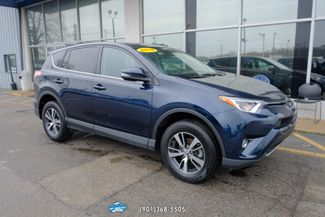 2018 Toyota RAV4 XLE in Memphis, Tennessee 38115
