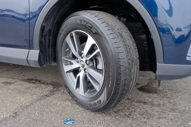 2018 Toyota RAV4 XLE in Memphis, Tennessee 38115