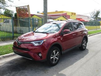 2018 Toyota RAV4 XLE in Miami FL, 33142