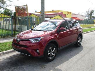 2018 Toyota RAV4 XLE in Miami, FL 33142