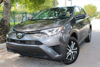 2018 Toyota RAV4 LE in Miami, FL 33142