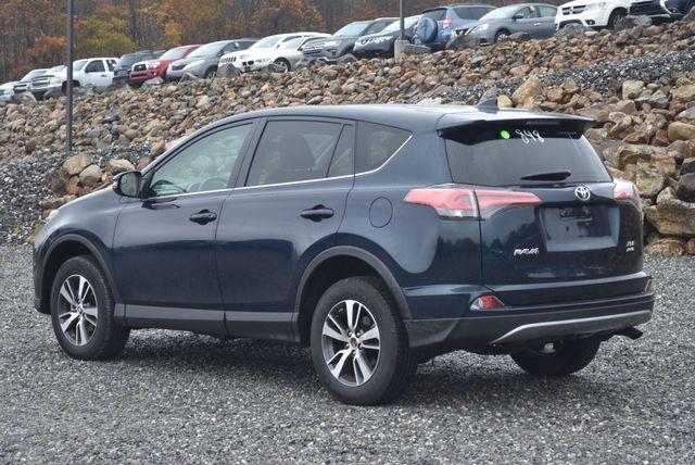 2018 Toyota RAV4 XLE Naugatuck, Connecticut 2