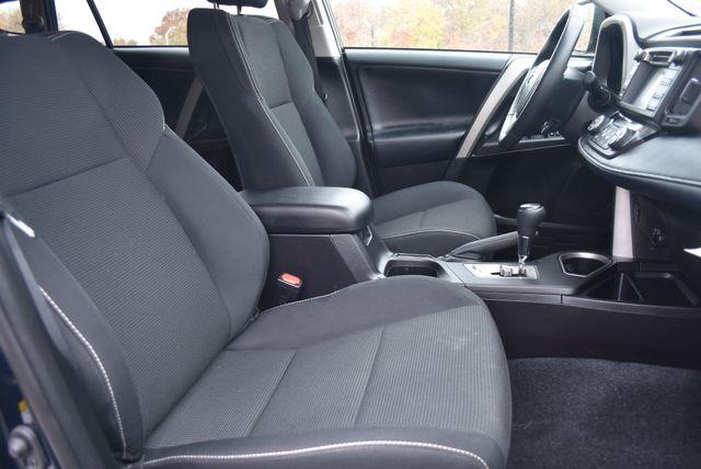 2018 Toyota RAV4 XLE Naugatuck, Connecticut 9