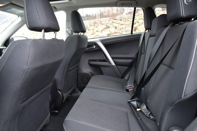 2018 Toyota RAV4 XLE Naugatuck, Connecticut 12