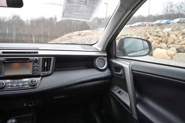 2018 Toyota RAV4 XLE Naugatuck, Connecticut 15