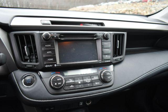 2018 Toyota RAV4 XLE Naugatuck, Connecticut 19