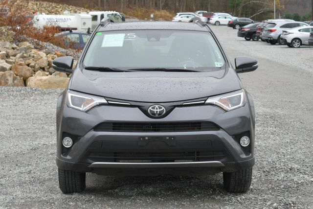 2018 Toyota RAV4 XLE Naugatuck, Connecticut 7
