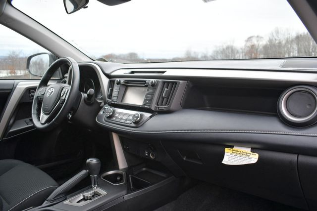 2018 Toyota RAV4 XLE Naugatuck, Connecticut 8