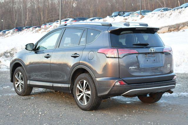 2018 Toyota RAV4 XLE Naugatuck, Connecticut 4