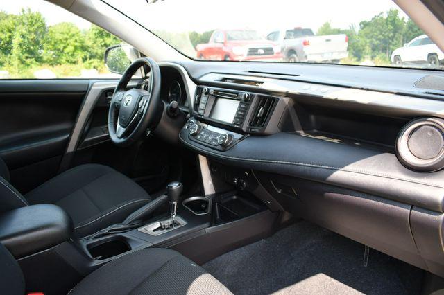 2018 Toyota RAV4 XLE AWD Naugatuck, Connecticut 11