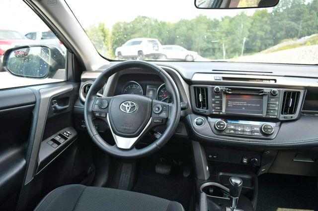 2018 Toyota RAV4 XLE AWD Naugatuck, Connecticut 17