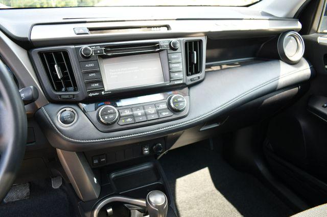 2018 Toyota RAV4 XLE AWD Naugatuck, Connecticut 24