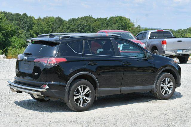 2018 Toyota RAV4 XLE AWD Naugatuck, Connecticut 6