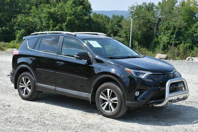 2018 Toyota RAV4 XLE AWD Naugatuck, Connecticut 8