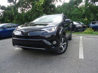 2018 Toyota RAV4 XLE W/ VALUE PKG SEFFNER, Florida
