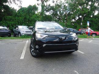 2018 Toyota RAV4 XLE W/ VALUE PKG SEFFNER, Florida 10