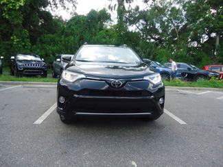 2018 Toyota RAV4 XLE W/ VALUE PKG SEFFNER, Florida 11