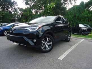 2018 Toyota RAV4 XLE W/ VALUE PKG SEFFNER, Florida 5