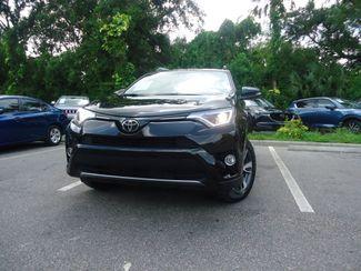 2018 Toyota RAV4 XLE W/ VALUE PKG SEFFNER, Florida 7