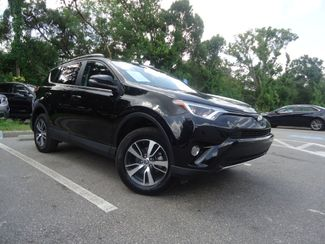 2018 Toyota RAV4 XLE W/ VALUE PKG SEFFNER, Florida 8
