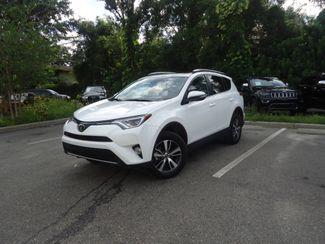 2018 Toyota RAV4 w/ VALUE PKG SEFFNER, Florida