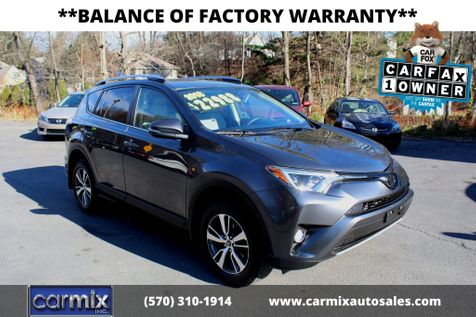 2018 Toyota RAV4 XLE in Shavertown
