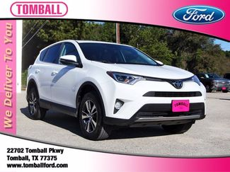 2018 Toyota RAV4 in Tomball, TX 77375