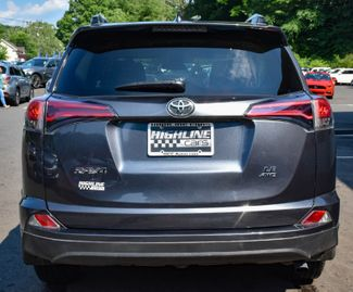 2018 Toyota RAV4 LE Waterbury, Connecticut 4
