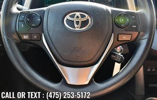 2018 Toyota RAV4 LE Waterbury, Connecticut 23