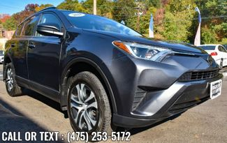 2018 Toyota RAV4 LE Waterbury, Connecticut 7