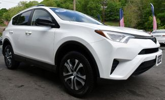 2018 Toyota RAV4 LE Waterbury, Connecticut 7