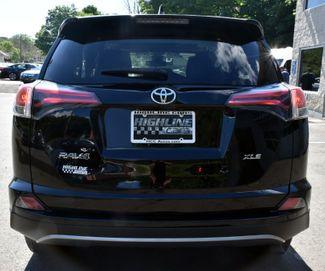 2018 Toyota RAV4 XLE Waterbury, Connecticut 4