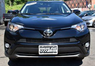 2018 Toyota RAV4 XLE Waterbury, Connecticut 8