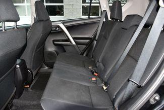 2018 Toyota RAV4 XLE Waterbury, Connecticut 14