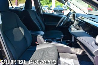 2018 Toyota RAV4 LE Waterbury, Connecticut 14