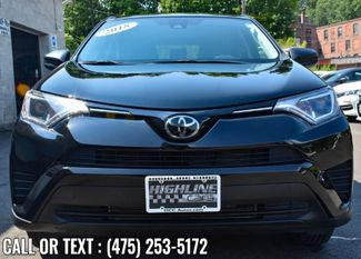 2018 Toyota RAV4 LE Waterbury, Connecticut 8